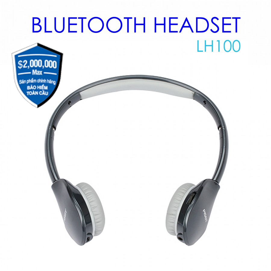 Tai nghe Pisen Bluetooth Headset LH100