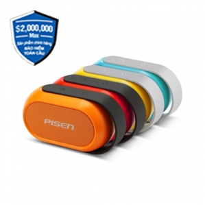 Loa Pisen Bluetooth 4.0